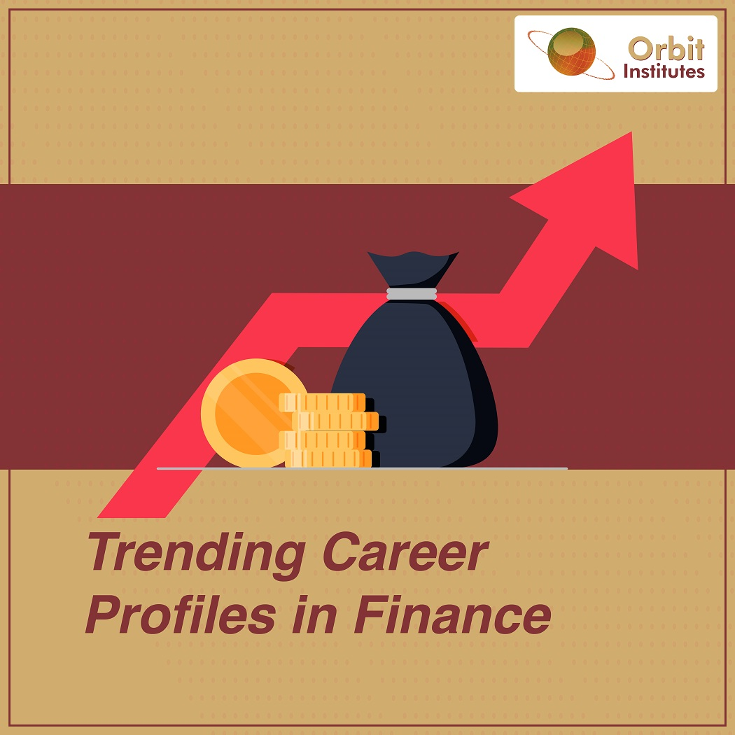 Career in Finance
