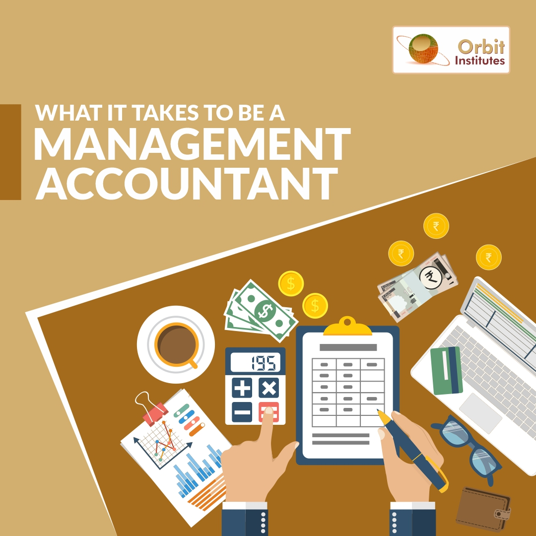 Skills Needed For A Management Accountant