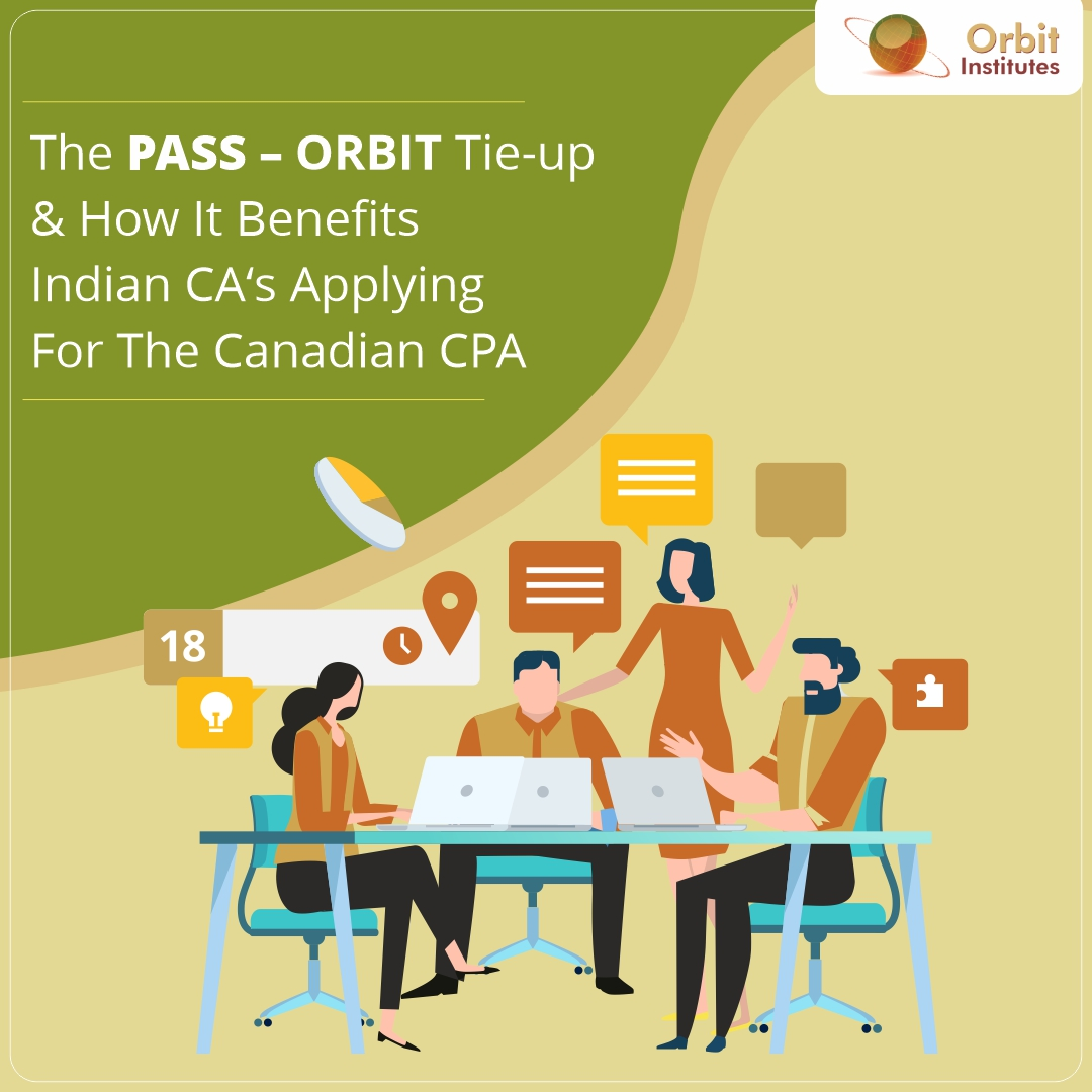 Canadian CPA For Indian CAs