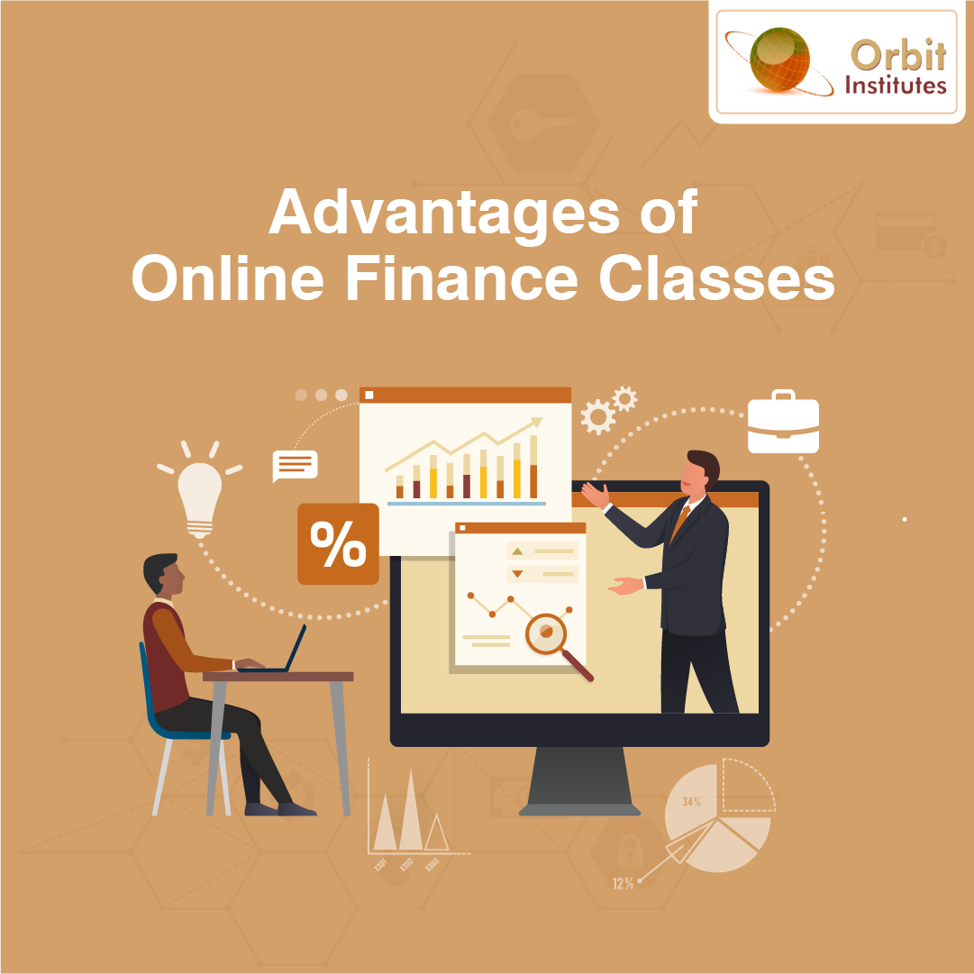 Best Online Course in Finance