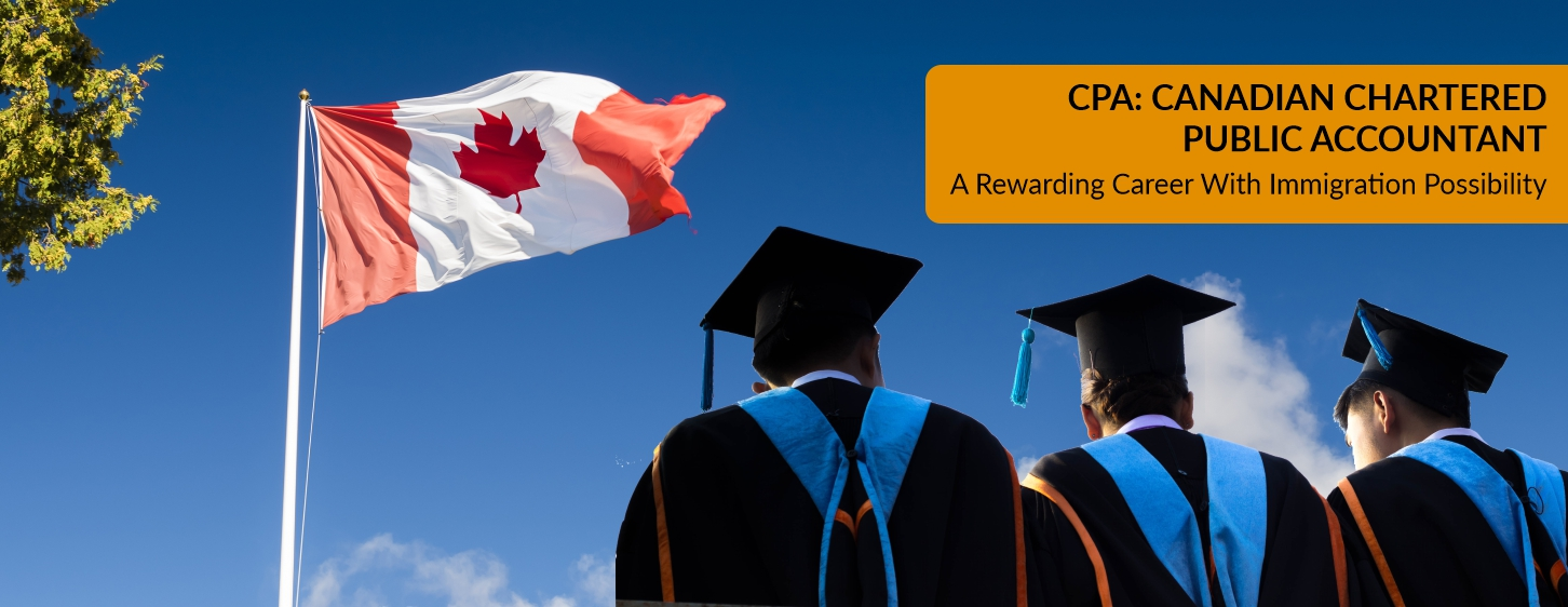 Canadian CPA Courses